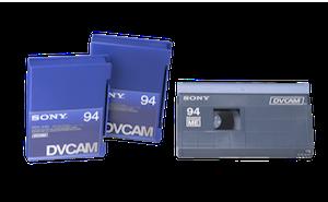 sony - 300x185 - Sony DVCAM