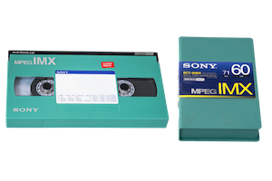 sony betacam imx - 300x200 - Sony Betacam IMX