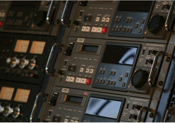 include audio - DAT - include audio nagra sn micro - DAT - Nagra SN micro