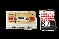 compact cassette - compact cassette 200x131 - Compact cassette