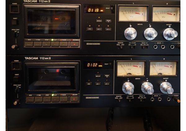 include audio - compact cassette - include audio nagra sn micro - compact cassette - Nagra SN micro