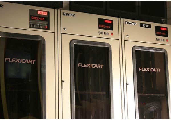 [object object] - flexicart encoding automation - beeld professionals bodem nav 2 jvc/panasonic digital-s - flexicart encoding automation - JVC/Panasonic Digital-S