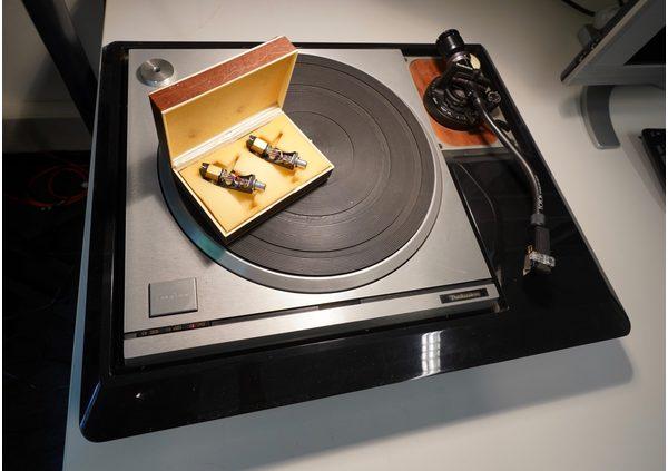 include audio - grammofoonplaat - include audio nagra sn micro - grammofoonplaat - Nagra SN micro