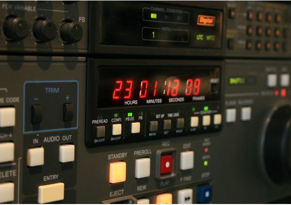 sony digital betacam - img 0268 - Sony digital Betacam