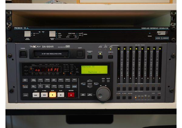 include audio - inn archive tascam digital 8 1 - include audio nagra sn micro - inn archive tascam digital 8 1 - Nagra SN micro