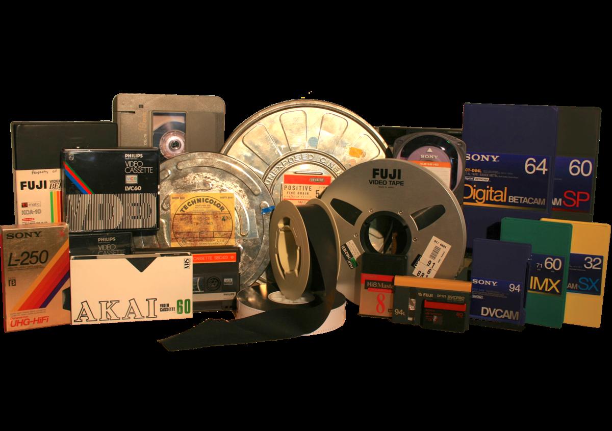 beeld consumenten - video en film - Beeld Consumenten