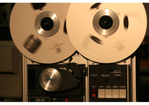 speciale - akai 1 4 inch video open reel system - include specials akai 1/2 inch video cassette system - akai 1 4 inch video open reel system - Akai 1/2 inch Video Cassette System
