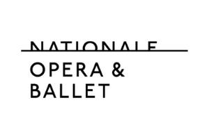 Nationale Opera jvc/panasonic digital-s - 9 - JVC/Panasonic Digital-S