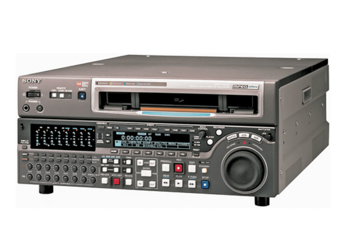 [object object] - sony betacam imx inn archive 2 - beeld professionals bodem nav 2 jvc/panasonic digital-s - sony betacam imx inn archive 2 - JVC/Panasonic Digital-S