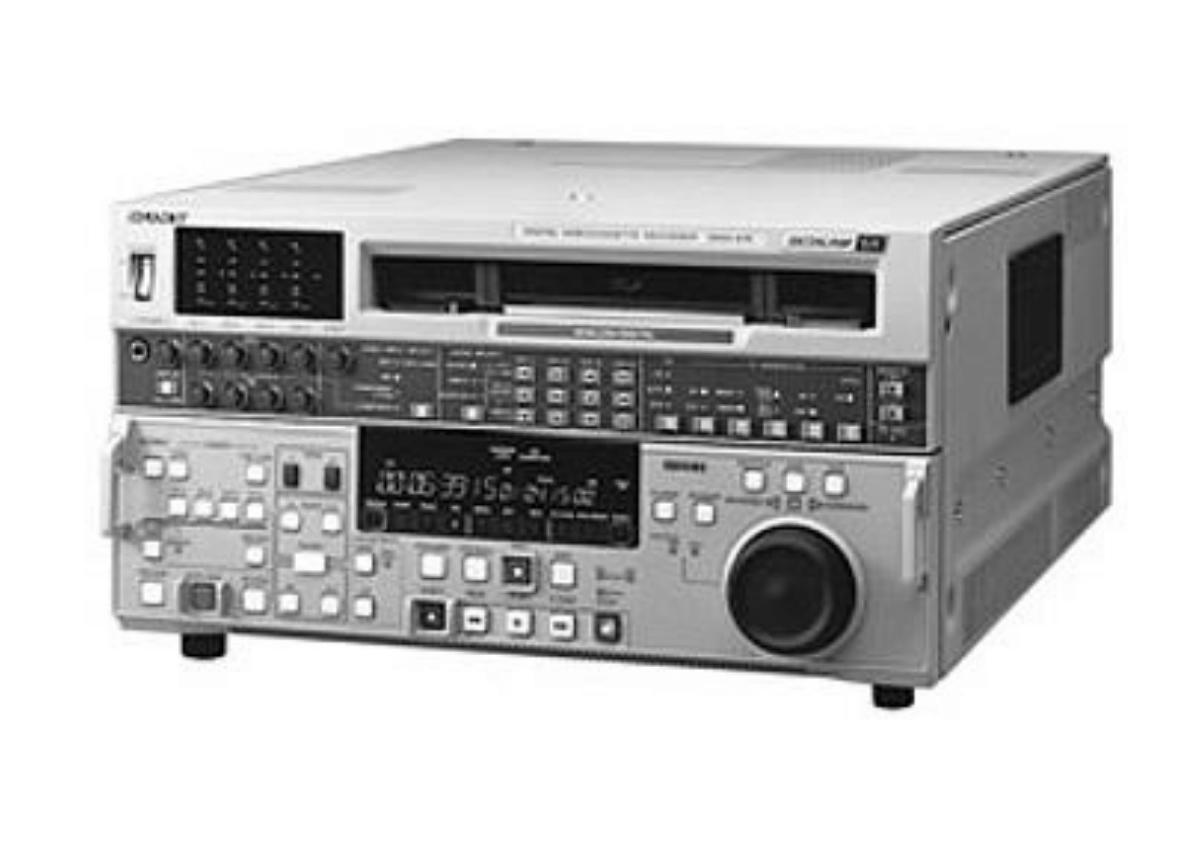 [object object] - sony betacam sx inn archive 2 - beeld professionals bodem nav 2 jvc/panasonic digital-s - sony betacam sx inn archive 2 - JVC/Panasonic Digital-S
